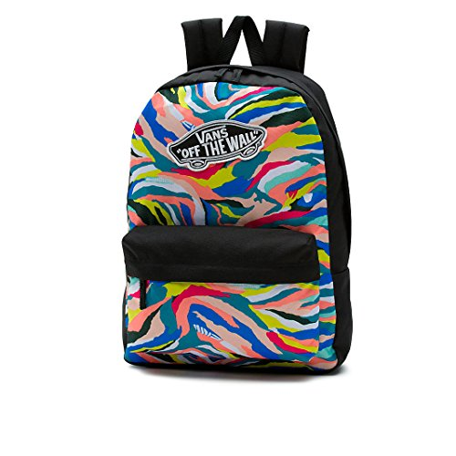 Imagen de vans realm backpack , 42 cm, 22 l, abstract horizon