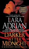 Darker After Midnight (with bonus novella A Taste of Midnight): A Midnight Breed Novel (The Midnight Breed Series Book 10) (English Edition)