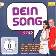 Dein Song 2012