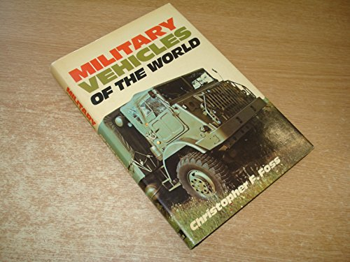 Military Vehicles of the World