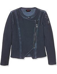 s.Oliver Sweatshirt-Jacke, Sweat-Shirt Fille