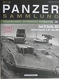 Die Panzer-Sammlung Panzersammlung Einzelhefte