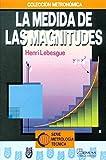 Image de La Medida De Las Magnitudes / The Measurement of the Magnitudes (Metronomica / Metronomic)