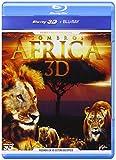 Asombrosa África [Blu-ray]