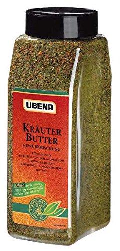 Kräuter Butterewürz, 1er Pack (1 x 450 g)
