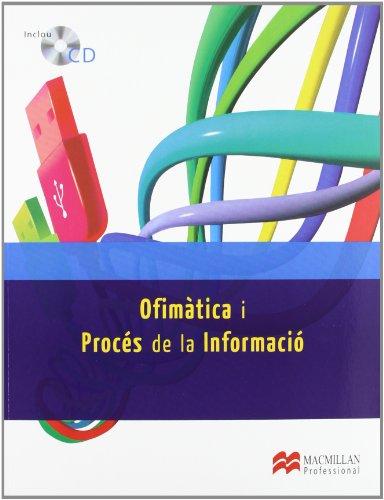 Ofimática Y Processos De La Información (Administració y Finanzas)
