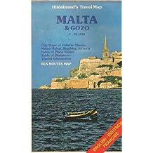 Malta & Gozo. 1/38 000
