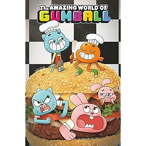 El asombroso mundo de Gumball 1