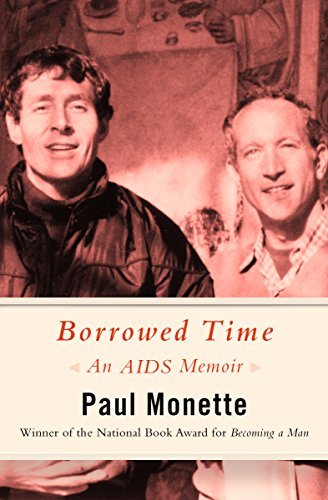 Borrowed Time: An AIDS Memoir (English Edition)