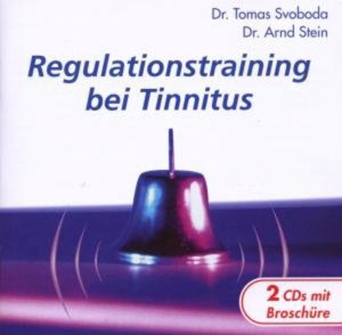 Regulationstraining bei Tinnitus