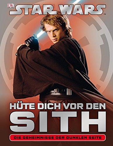 Star Wars Hüte (Star Wars Hüte dich vor den Sith: Die Geheimnisse der Dunklen)