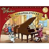 Hans-Gunter Heumann: Little Amadeus - Vorspielstücke (Band 1). Für Klavier