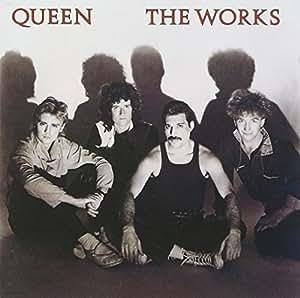 The Works (+ 3 Bonus Remixes)