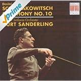 Schostakowitsch: Symphony No. 10