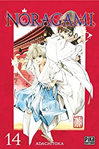 Noragami Edition simple Tome 14