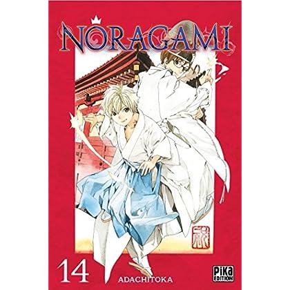 Noragami T14