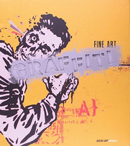 Graffiti Fine Art (Em Portuguese do Brasil)