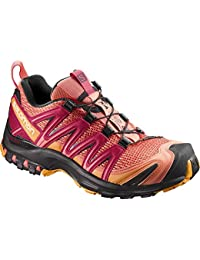Salomon Xa Pro 3D W, Zapatillas de Running para Mujer