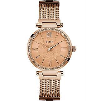 Guess Reloj de Pulsera W0638L4