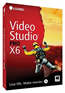 Corel VideoStudio Pro X6 (PC)