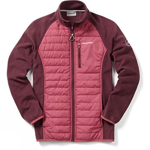 craghoppers-womens-ladies-c65-hybrid-warm-insulated-fleece-jacket