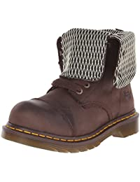 Dr. Martens r16781201 – Leah St Wyoming St 9 Eye Boot