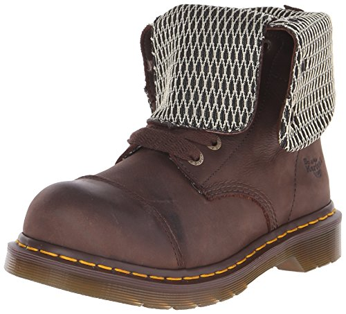 Dr. Martens Leah Steel Toe Boot Martens Steel Toe Boot