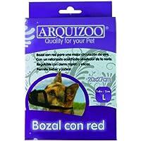 Arquivet 8435117819276 - Bozal de Nylon con Red Talla 2