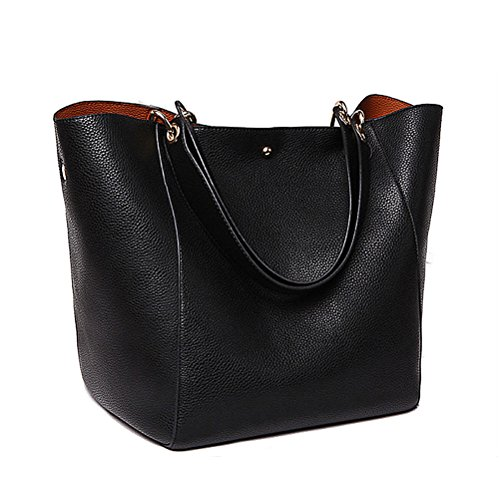 aosbos-women-handbag-leather-tote-bag-shopping-shoulder-bag-black