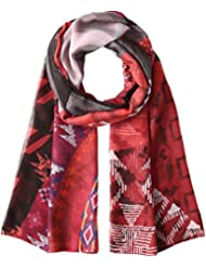 Desigual Foulard_Rectangle Adhara, Châle Femme