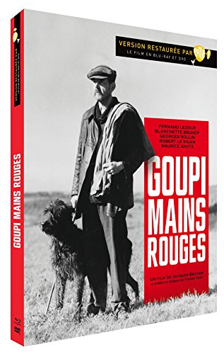 Bild von Goupi mains rouges [FR Import]