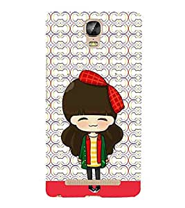 For Gionee Marathon M5 Plus girl Printed Cell Phone Cases, cute Mobile Phone Cases ( Cell Phone Accessories ), cartoon Designer Art Pouch Pouches Covers, anime Customized Cases & Covers, bow Smart Phone Covers , Phone Back Case Covers By Cover Dunia