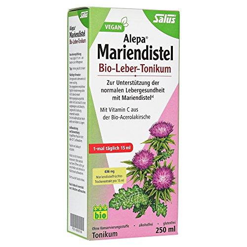 Alepa Mariendistel Bio-le 250 ml -