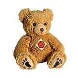 Teddy Hermann 911920 Teddy Plüsch, gold, 23 cm
