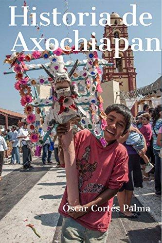 Historia de Axochiapan