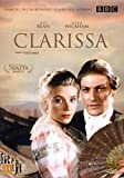 Clarissa - DVD - Robert Bierman with Sean Bean and Saskia Wickham .