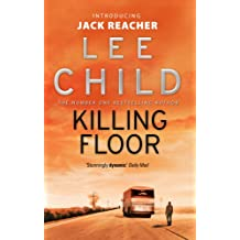 Jack Reacher Vol. 1: Killing Floor