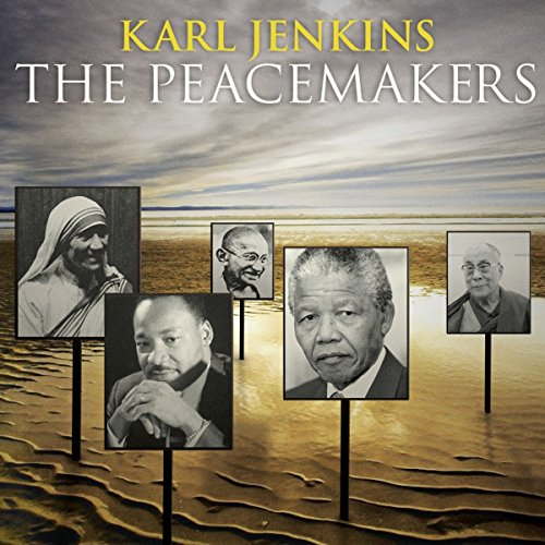 Peacemakers [Import allemand]