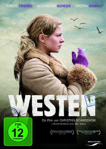 Bild von Westen