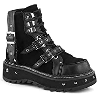 Demonia Women's Lilith-278 Ankle-High Boot