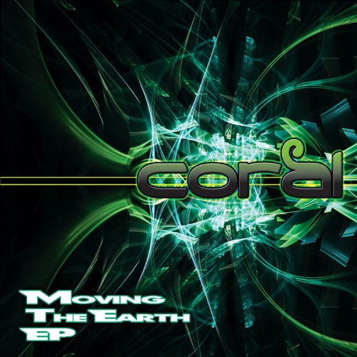 Moving the Earth EP