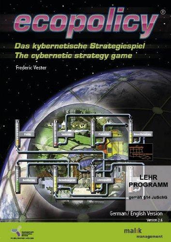 Ecopolicy - Das kybernetische Strategiespiel