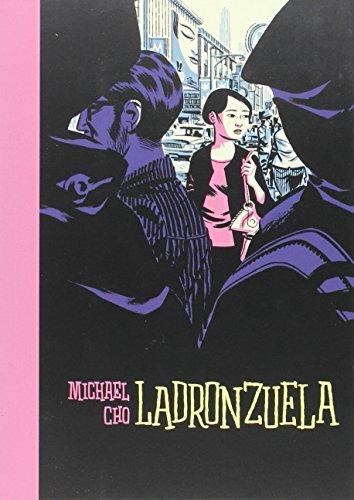 Ladronzuela (Novela gráfica) por Michael Cho