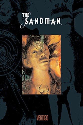 1: Absolute Sandman Volume One