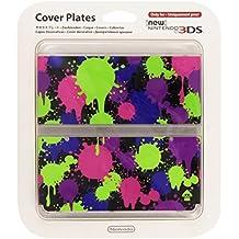 Nintendo - Cubierta Splatoon (New Nintendo 3DS)