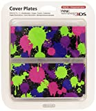 New Nintendo 3DS Zierblende 026 (Splatoon)