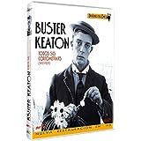 Keaton - Todos sus cortometrajes