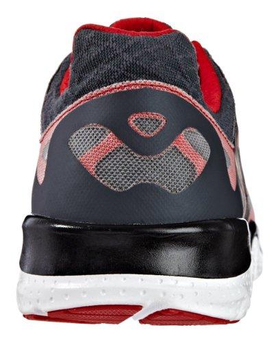 Under Armour Ua Micro G Monza, Chaussures de running homme gris - gris - Grau (LDD 030)