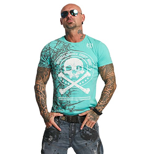 Yakuza Original Herren Thorns T-Shirt