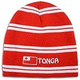 Tonga Rwc 2015 Beanie Hat